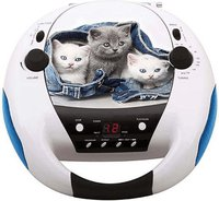 BigBen CD52 Cats II