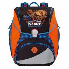 Scout Alpha Lion Ranger