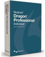 Nuance Dragon Professional Individual (DE) Upgrade