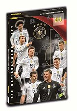 Panini Adventskalender DFB Nationalmannschaft