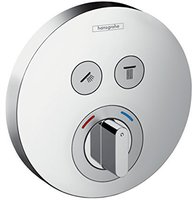 hansgrohe Unterputz-Thermostat ShowerSelect S (15748000)