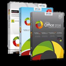 SoftMaker Office Standard 2016