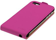 König Electronics Flip Case pink (Galaxy S5 mini)