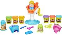 Play-Doh Bunter Frisierspaß