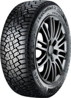 Continental Ice Contact 2 245/55 R19 103T