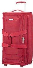 Samsonite Spark Rollenreisetasche 77 cm new red