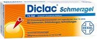 Hexal Diclac Schmerzgel 1% (100 g)