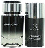 Mercedes Intense Set (EdT 75 ml + DS 75 ml)