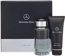 Mercedes for Men (EdT 120 ml + SG 100 ml)