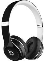 Beats By Dr. Dre Solo2 Luxe Edition (schwarz)