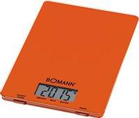 Bomann KW 1515 CB orange