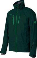Mammut Stoney HS Jacket Men Forest Green