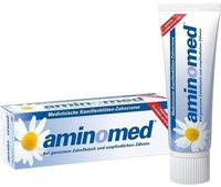 Dr. Rudolf Liebe amin-o-med Fluorid Kamille (75 ml)
