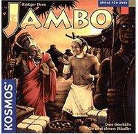Kosmos Jambo
