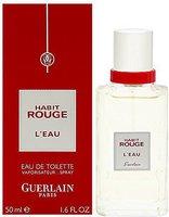 Guerlain Habit Rouge Eau de Toilette (50 ml)