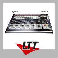 Soundcraft GB4 24+2