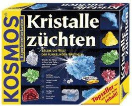 Kosmos Kristalle züchten