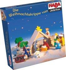 Haba Krippen-Set (8200)