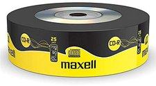 Maxell CD-R 700MB 80min 52x 25er Spindel