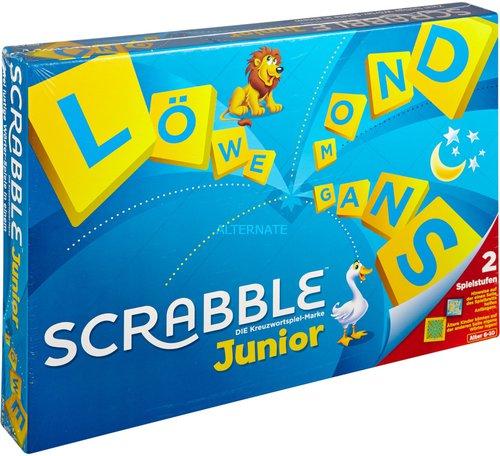 Mattel Scrabble Junior