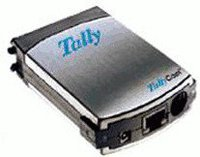 Tally Genicom Plus