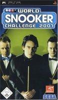 World Snooker Challenge 2007 (PSP)
