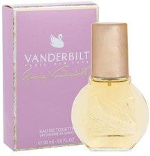 Gloria Vanderbilt Vanderbilt Eau de Toilette (30 ml)