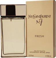 Yves Saint Laurent M7 Fresh Eau de Toilette (100 ml)
