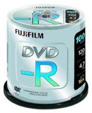 Fuji Magnetics DVD-R 4,7GB 120min 16x 100er Spindel
