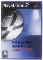 Premier Manager 2006-2007 (PS2)