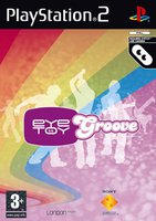 Eye Toy - Groove (PS2)