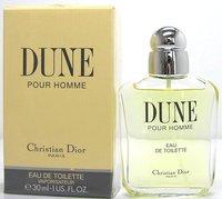 Christian Dior Dune pour Homme Eau de Toilette (30 ml)