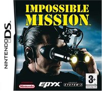 Impossible Mission (DS)