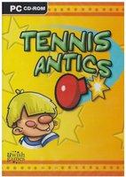 Tennis Antics (PC)