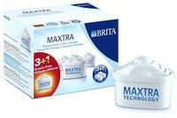 Brita Maxtra Filterkartuschen 3 + 1 Pack (4 Stück)