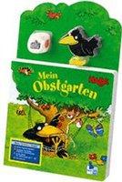 Haba Mein Obstgarten Spielbuch
