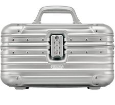 Rimowa Topas Beauty Case silver