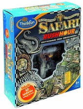 Thinkfun Rush Hour - Safari