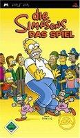 Simpsons - Das Spiel (PSP)