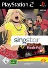 SingStar: Deutsch Rock-Pop Volume II (PS2)