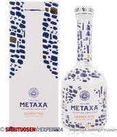 Metaxa Grande Fine 15 Jahre 0,7l