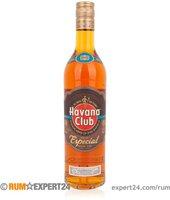 Havana Club Añejo Especial 0,7l (40%)
