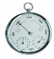 TFA Dostmann Domatic Baro-Thermo-Hygrometer 20.3006.42