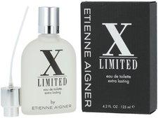 Aigner X-Limited Eau de Toilette (125 ml)