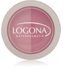 Logona Rouge Duo (10 g)