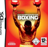 Showtime Championship Boxing (DS)