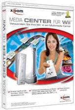 X-OOM X-OOM Media Center für Wii (Win) (DE)