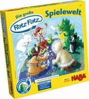 Haba Die große Ratz Fatz Spielewelt