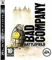 Battlefield - Bad Company (PS3)