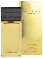 Donna Karan Gold Sparkling Eau de Toilette (50 ml)